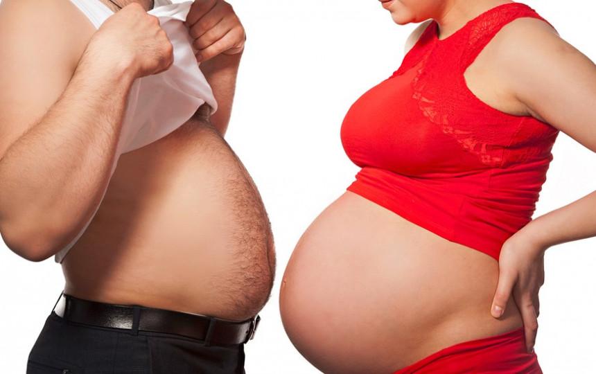 Nauja mama svorio metimas