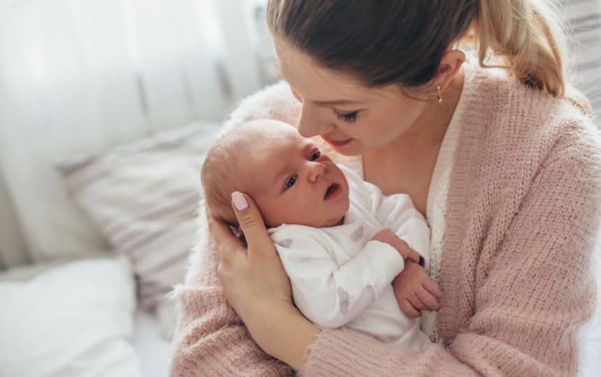 procentas svorio netekęs kūdikis